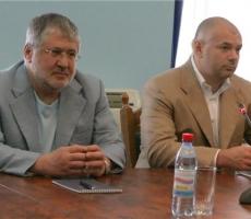 Уход Коломойского может повлечь отставку губернатора Одессы