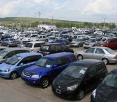 В Приднестровье снова подняли вопрос введения запрета на ввоз «великовозрастных» автомобилей