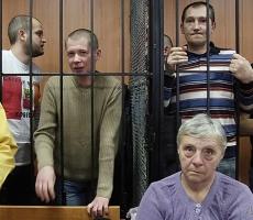 Судья единолично продлил арест участников событий 2 мая