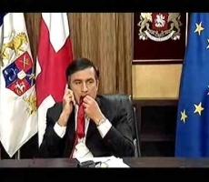 Марина Перевозкина: к вопросу о психическом состоянии Саакашвили