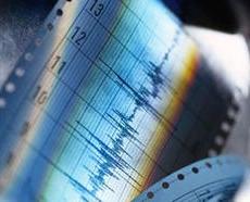 В Кишиневе в ночь с 28 по 29 марта прошло землетрясение