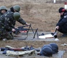 Американский десант будет тренировать одесситов
