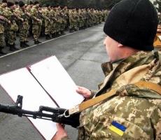 В Нацгвардию и армию Украины призовут 21 тысячу человек