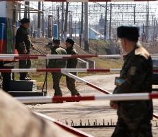 Украина обвиняет приднестровских пограничников в расстреле граждан Молдовы