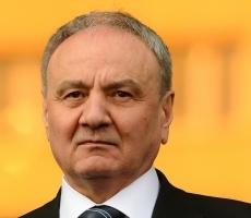 Молдова: президент РМ не поедет в Москву на праздник 9 мая