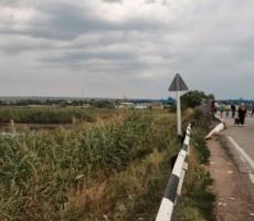 На границе Приднестровья с Украиной произошла стрельба
