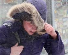 В Приднестровье ожидается резкое ухудшение погодных условий