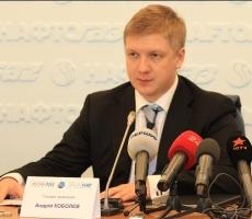 """Глава """"Нафтогаза"""" заявил, что не боится граждан Украины"""