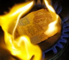 Украина: тарифы на газ в будущем могут снизиться
