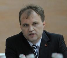 В Приднестровье нет денег на оплату долга по газу