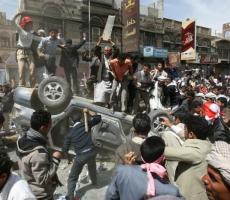 В Йемене продолжается эвакуация граждан Молдовы