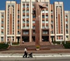 В МИД ПМР очень возмущены задержанием своих дипломатов в аэропорту Кишинева