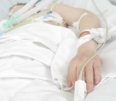 В одесской больнице произошла перестрелка