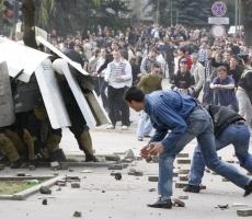 Правительство Молдовы выплатит пособия лицам, пострадавшим в апреле 2009 года