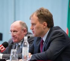 В Тирасполе состоялось расширенное заседание президиума ОО «Союз защитников Приднестровья»