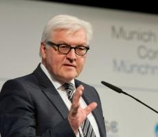 МИД Германии настаивает на проведении выборов в Донбассе
