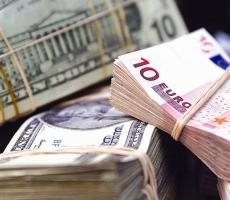 В Молдове опять началось падение национальной валюты