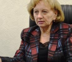 Зинаида Гречаная выступила кандидатом на должность примара Кишинева