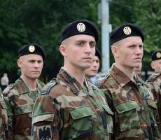 В Молдове стартует призывная компания в Вооруженные силы