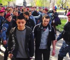 Одесский погром Народной Рады Бессарабии