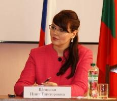"""Нина Штански: Украина скоро перестанет иметь статус """"страны гаранта"""" в урегулировании молдо-приднестровских отношений"""