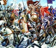 18 апреля - День воинской славы России