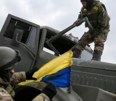 """Мобилизованные украинские военнослужащие """"первой волны"""" скоро вернутся домой"""
