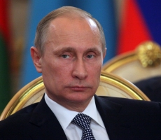 Владимир Путин провел переговоры с Королем Саудовской Аравии