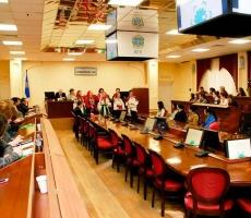Студенты ПГУ побывали на Международном студенческом форуме