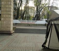 Михаил Волынец: 10 тысяч шахтеров готовы приехать под Раду