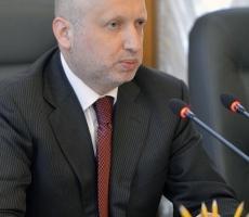 Турчинов высказал свое мнение по поводу убийства Бузины и Калашникова