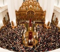 В Молдове больше всего верят церкви, чем правосудию