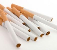 В Украине за нарушение порядка исчисления цен продажи табачных изделий предусмотрена ответственность