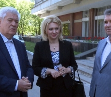 ПКРМ выдвинул на должность мэра своего кандидата
