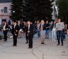 """В Бендерах состоялось открытие фото выставки """"Black and White"""""""