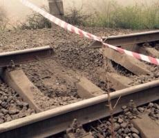 В Одесской области на железной дороге произошел взрыв