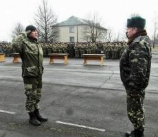 На Украине начинает проходить пятая волна мобилизации