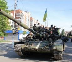 В Одессе ждут беспорядки - в город стянуты силовики