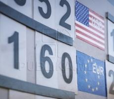 Курс валют в Молдове: евро на этой неделе резко поднялся