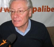 Петр Лучинский заявил, что не имеет никакого отношения к финансовым схемам Илана Шора