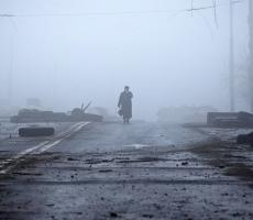 Европа прогнозирует скорый конец войны на Донбасе