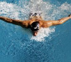 В ПМР начался международный турнир по плаванию