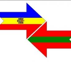 На приднестровско-украинской границе появятся патрули Молдовы