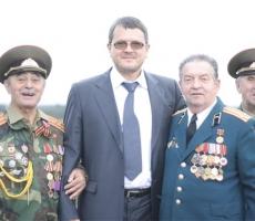 Дмитрий Соин: 70 лет назад победило Добро!