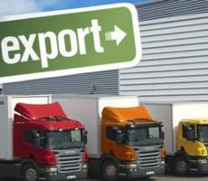 Экспорт в Молдове сильно сократился