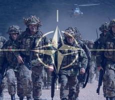 На Украине появятся военные НАТО