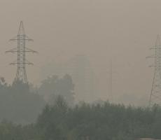Какие причины загрязнения воздуха в Кишиневе и Тирасполе?