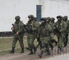 Россия усилит свою группировку в Крыму в противовес НАТО