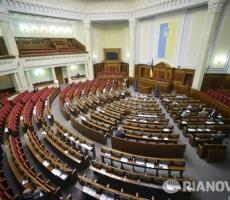 Зачистка украинских министров продолжается