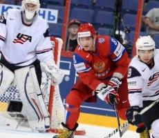 Хоккейный матч Россия-США не носит политический характер